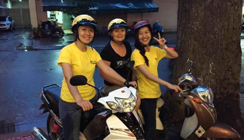 Vietnam Reisen - Mit Saigon Food Tours machen Sie einmalige Erfahrungen!