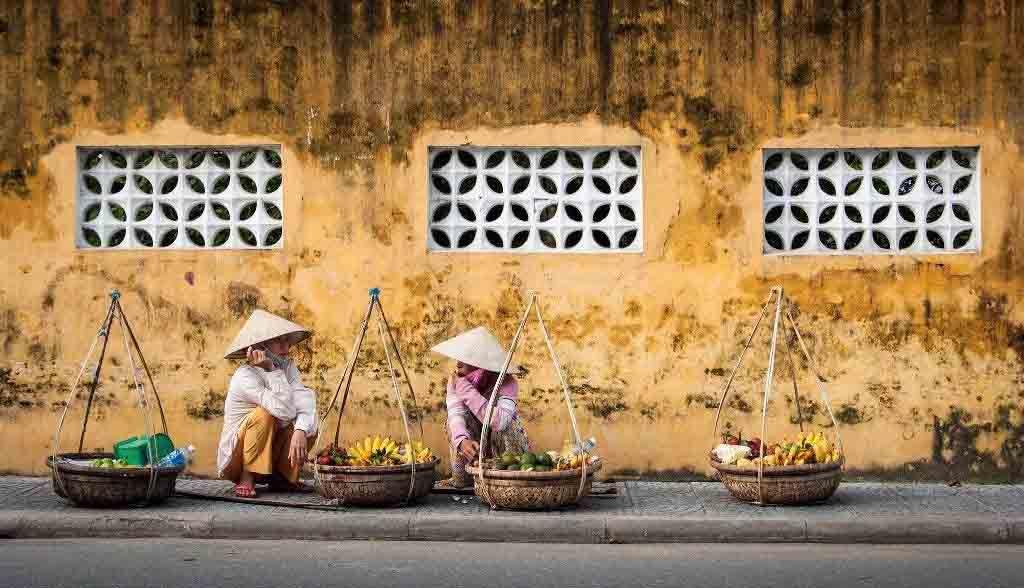Vietnam Reisen - Hoi An