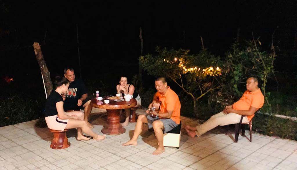Vietnam Reisen - Mekong Farmhouse