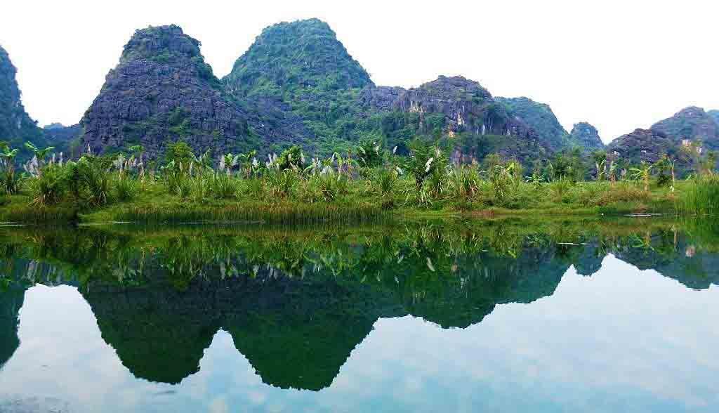 Vietnam Reisen - Ninh Binh