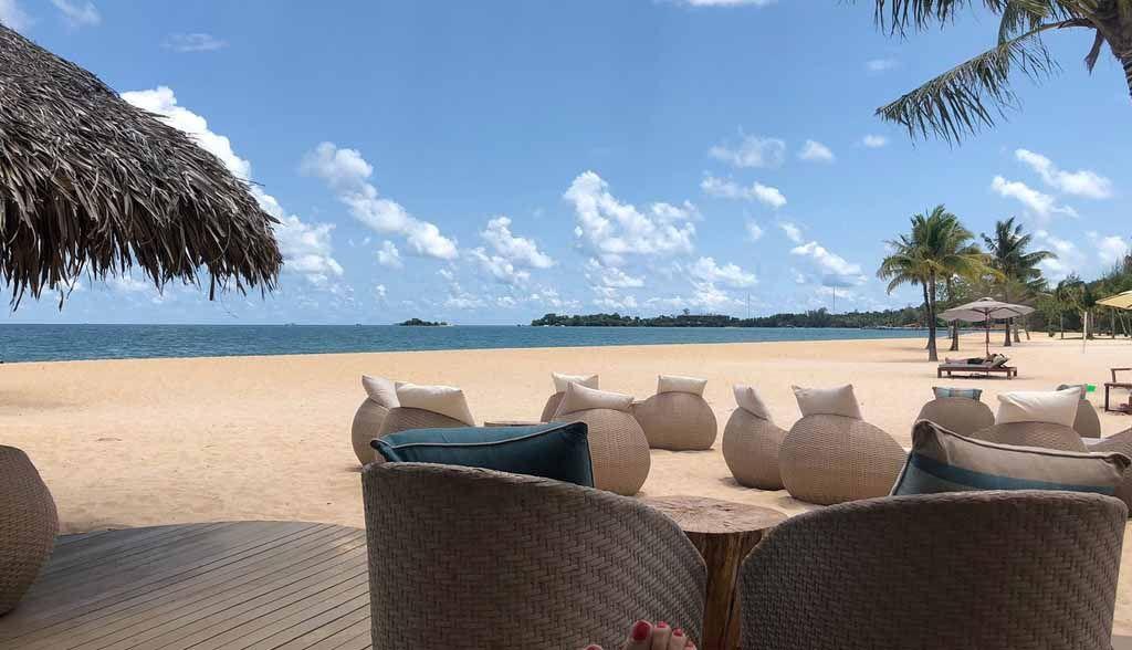 Vietnam Reisen - Phu Quoc - Fusion Resort